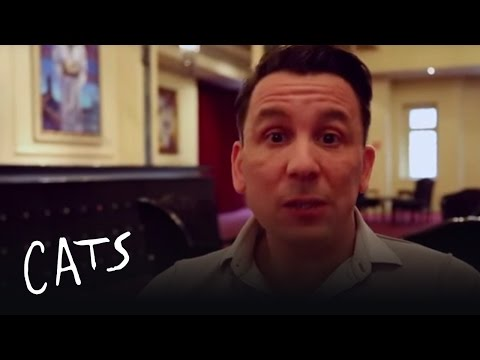 Ournal Des Auditions - Épisode 4 'Le Coaching' - France | Cats The Musical
