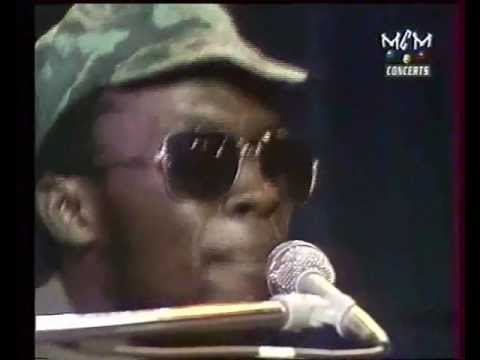 Steel Pulse - Babylon Makes The Rules - Live 1979
