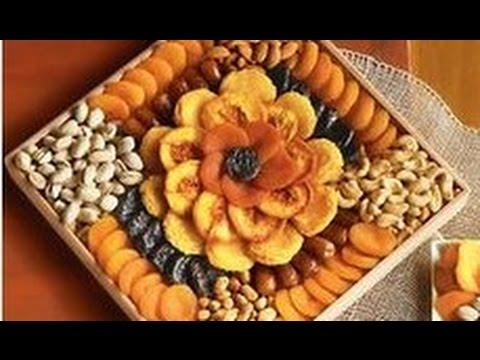 Dry Fruit Basket Decoration Wedding - YouTube