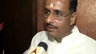 EXCLUSIVE: Yogi Adityanath is a person with nationalist mindset, says Dinesh Sharma, Deput
