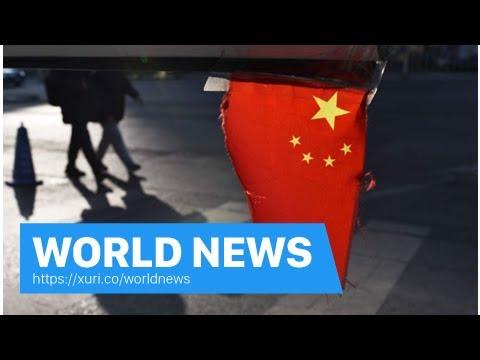 World News - China slams u.s. defense strategy new search engines to access, Russia, China