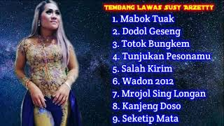 TEMBANG LAWAS SUSY ARZETTY