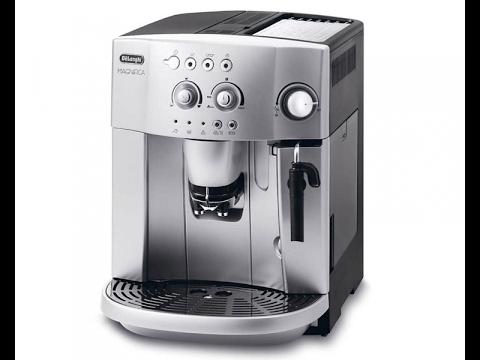 Delonghi Magnifica ESAM4200.S Coffee Machine Review