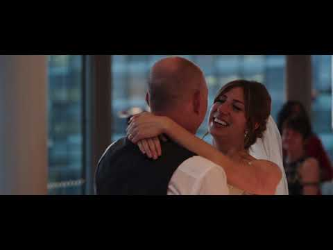 Manchester Wedding at Lowry Theatre