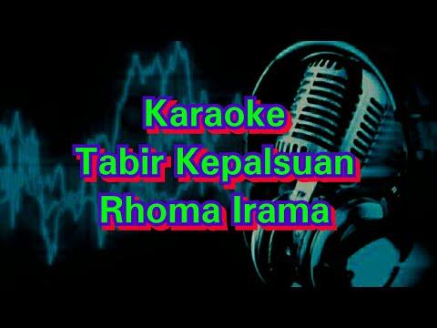 Tabir Kepalsuan | Karaoke