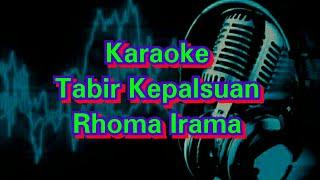 Tabir Kepalsuan   Karaoke