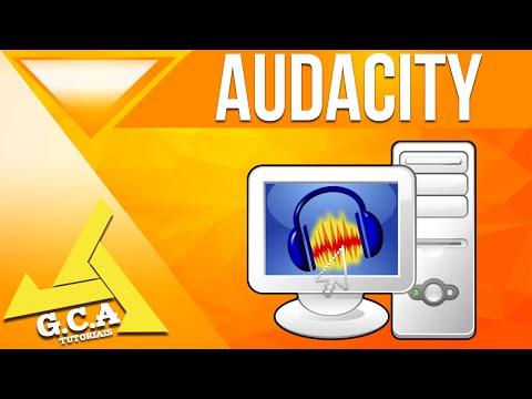 como baixar e instalar o Audacity + Lame_enc.dll (salvando ficheiro em MP3) Atualizado 2017/2018