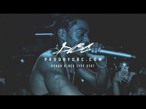 [FREE] Kodak Black Type Beat | Project Baby 2 Type Beat - Trending Topic (Prod. By DBC)