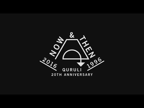 くるり - NOW AND THEN DISC トレーラー