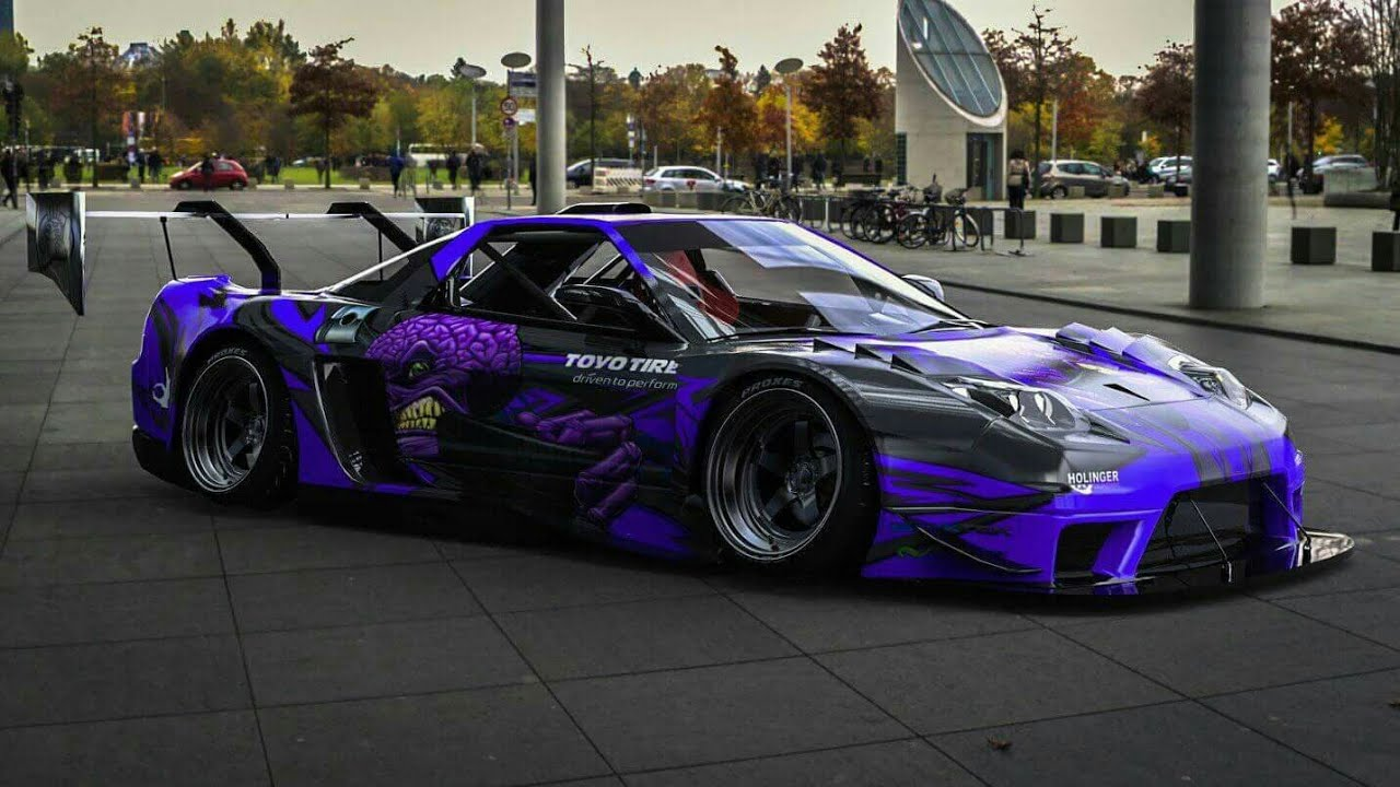 Share Mobil Livery By Sekkei Works69 Gta Sa Android Youtube