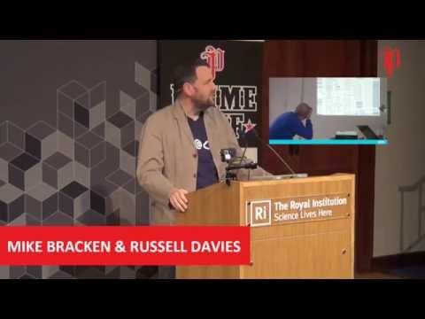Mike Bracken & Russell Davies