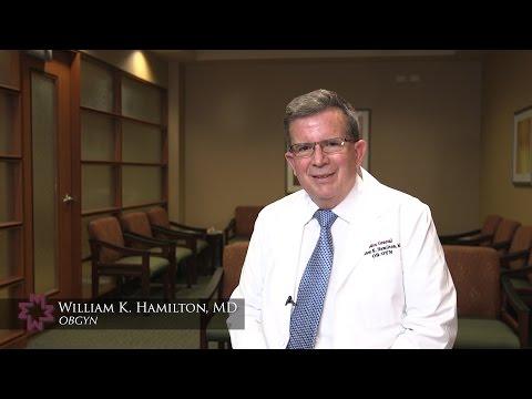 William K. Hamilton, MD