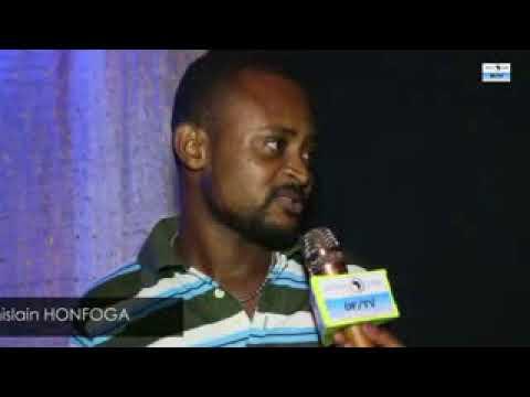 DF/TV - FLASH CINE.  L'oeil de la cinématographique Africaine (Officiel Interview )