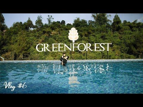 vlog-#6-|-liburan-ke-lembang-|-the-green-forest-resort-(bandung-vlog-part-1)