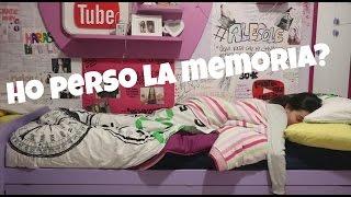 HO PERSO LA MEMORIA?!