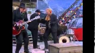 Vazelina Bilopphøggers - Musikk tel arbe