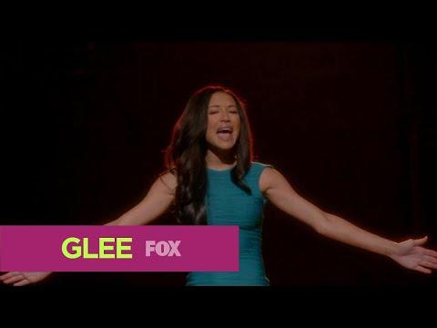 GLEE - Don't Rain On My Parade (Season 5) [Full Performance] HD