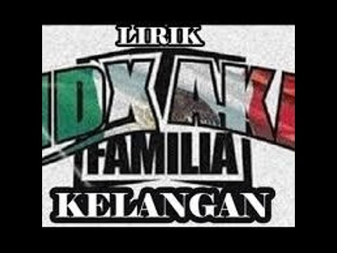 NDX kelangan Full Lagu || Full lirik