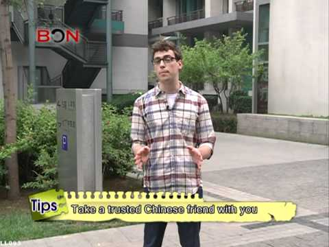 Review: Buying Property in China -- Local Laowai ep. 93 -- BON TV China