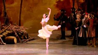 Adam: GISELLE (Royal Opera House)