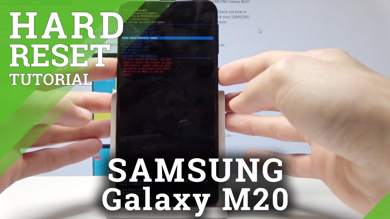 Hard Reset SAMSUNG Galaxy A28, Mehr anzeigen - HardReset.info