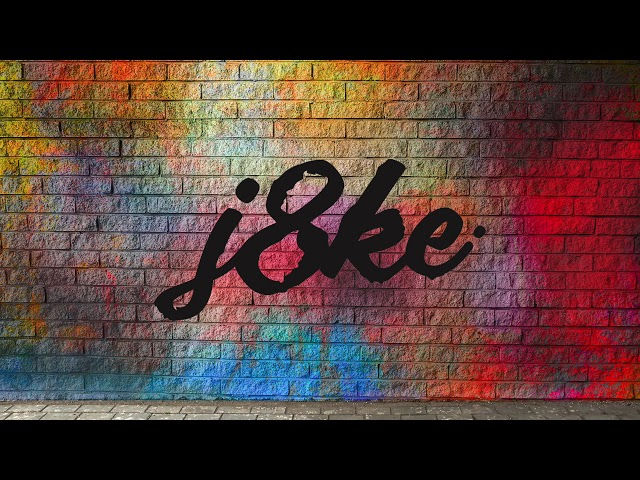 J8ke - Don't Go Crying I J8KE