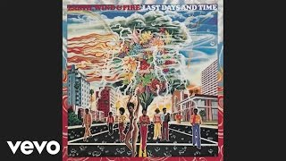 Earth, Wind & Fire - Time Is On Your Side (Audio)
