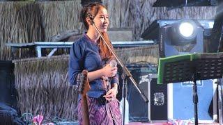 สิลิพอน สีปะเสีด(ສິລິພອນ ສີປະເສີດ) | ຮັກບ່າວເມຍປະ+ກະຖິນຄືນຖິ່ນ | งานเหยาโลก【Isan Lam Ploen】