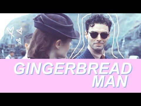 ►vera&philip; gingerbread man