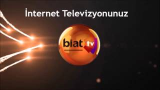 Gambar cover Biat TV İnternet Televizyonunuz