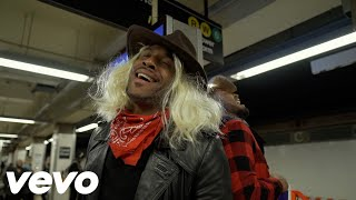 """Lil Nas X - """"Selling Snacks Pt. 2"""" Old Town Road (ft. Billy Ray Cyrus) Parody (8JTV)"""