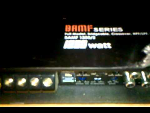 hqdefault power acoustik amps bamf series youtube bamf 5500 wiring diagram at soozxer.org