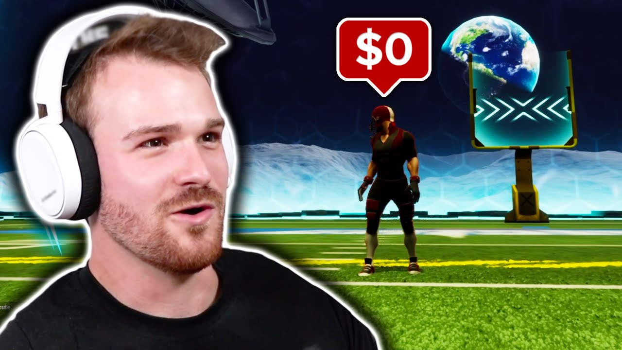 Download This 7v7 football game is amazing!