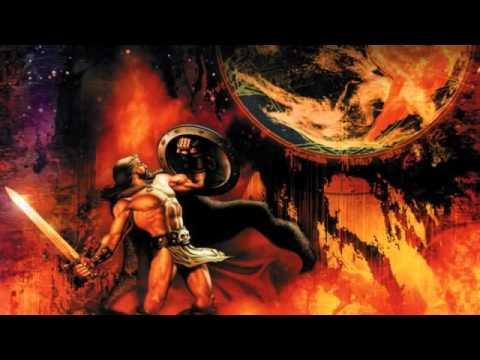 Amon Amarth -  Versus The World ( 2002 ) Full Album completo