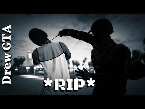 RIP XEKU, SUIX & More.. | Knife Only -Barcode- | Drew GTA