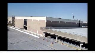 time lapse of the former saks fifth avenue construction at the shops at riverside hackensack nj