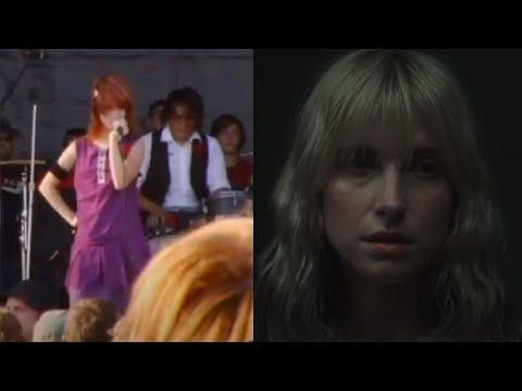 """Paramore's Hayley Williams Decries Brutal """"Misogynistic"""" Warped Tour"""