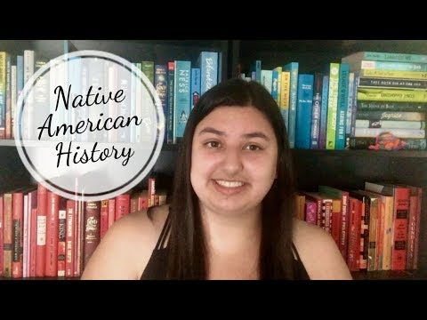 Native American History | Book Recommendations