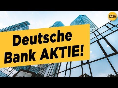 Deutsche Bank: Nein!