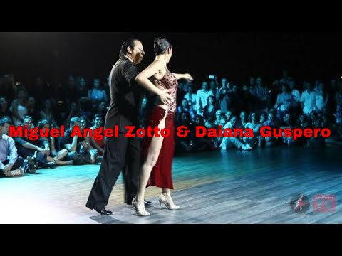 Miguel Angel Zotto & Daiana Guspero, 4, 10th Istanbul Tango Festival 3-7 July 2013