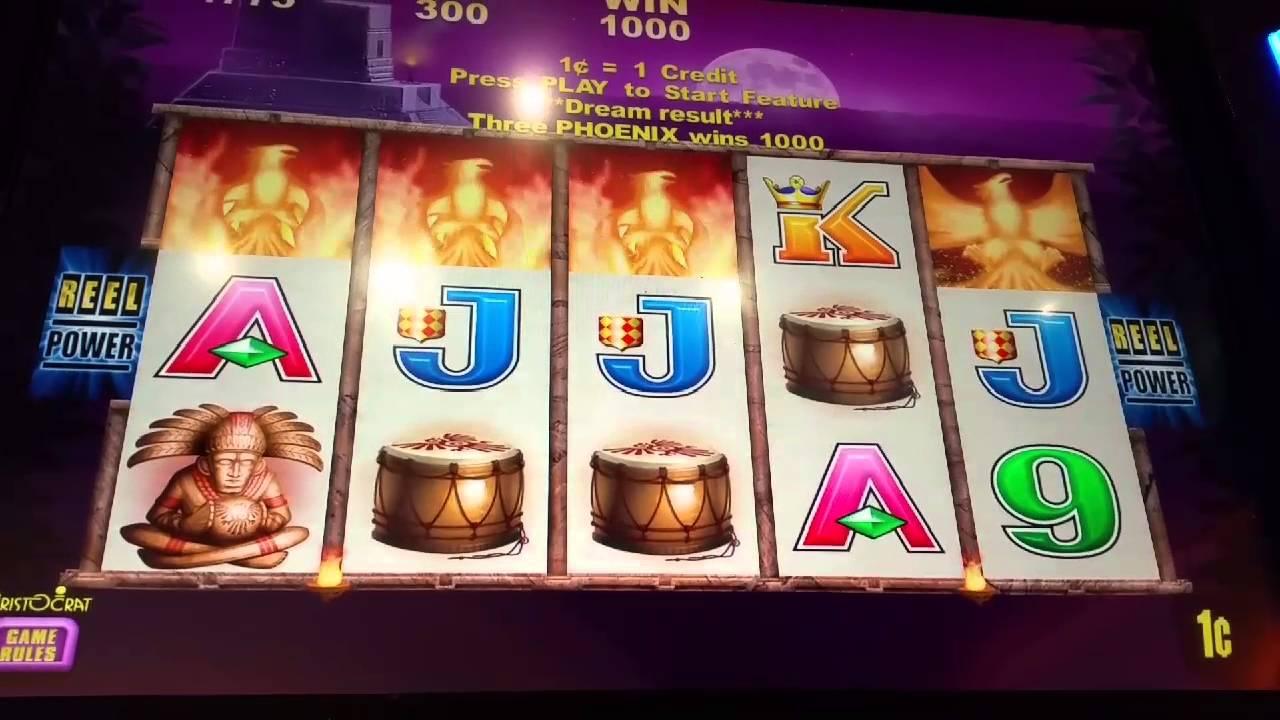 Max Bet Slot Bonus