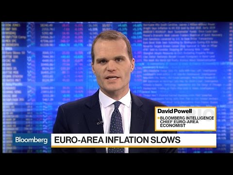 Why the ECB Isn't Concerned With Slow May Inflation