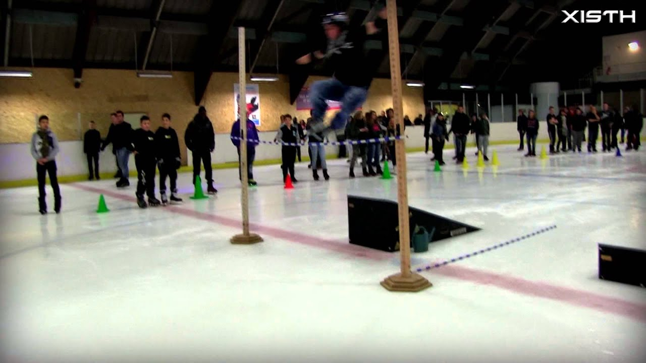 xisth high jumps xtreme ice skating freestyle ice skating