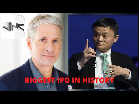 Ripple XRP: Ant Group Announced Biggest IPO in History