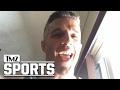 STEVE BRUNO -- Breaks Down Greg Hardy's Training   TMZ Sports