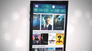 Transform your TV with the new Mozaic GO Remote feature