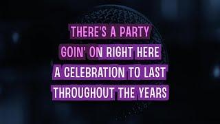 Celebration (Karaoke Version) - Kool And The Gang   TracksPlanet