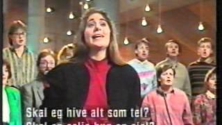 SISSEL KYRKJEBØ - TENK OM HIMMELEN