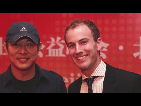 Matthew Chitwood: Young Alumnus 2017
