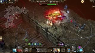 Drakensang Online - q7+q8 set dwarf